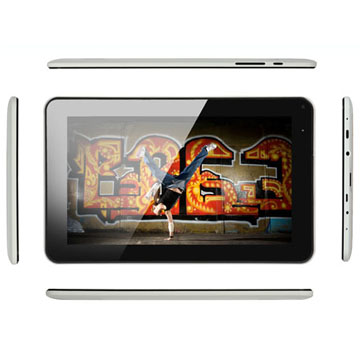 Cheapest 9 inch A23 Capacitive Screen MID