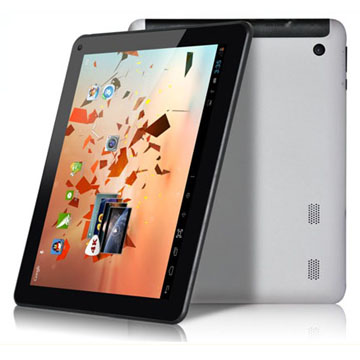 High Quality Android 4.2 Quad Core 9.7 inch Tablet PC