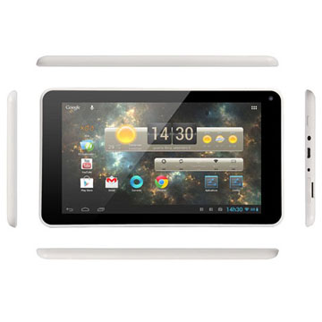 Cheapest 7 inch A33 Quad Core Android 4.4 Tablet PC