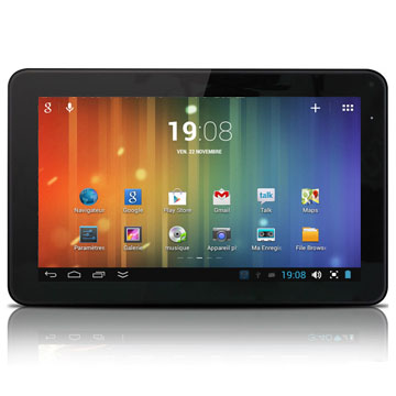 Hot Selling 9 inch VIA8880 Dual Core A9 Android 4.2 PC Tablet With HDMI
