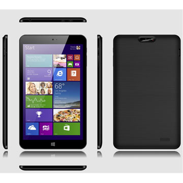 High Quality Cheap Price 8 inch Inter Z3735F CPU 1GB RAM 16GB SSD IPS Screen Original Windows 8.1 with Bing Tablet PC